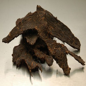 Sugar Free Steak Jerky - Medium