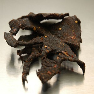 Extra Wild Fire Jerky - Medium